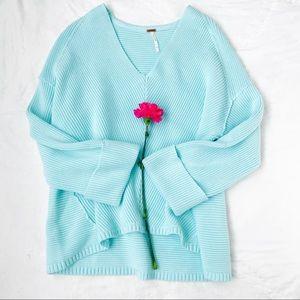FP Mint La Brea Sweater